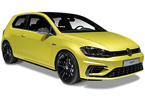 VW Golf 7 R Drive On Sonderaktion Neuwagen